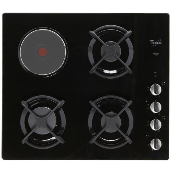 plaque de cuisson 3 gaz 1 electrique achat vente plaque de cuisson 3 gaz 1 electrique pas. Black Bedroom Furniture Sets. Home Design Ideas