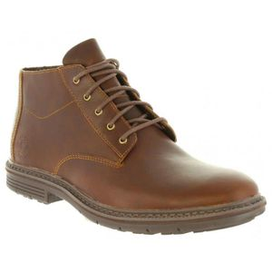 new products 794f0 6601d ... BOTTE Bottes pour Homme TIMBERLAND A1JP7 NAPLES DARK BRO ...
