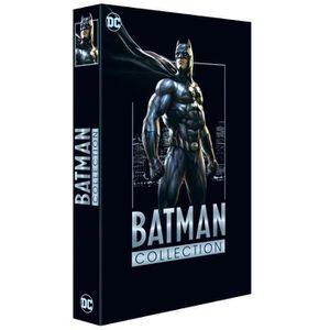 DVD DESSIN ANIMÉ Coffret Batman Collection - L'intégrale - En DVD