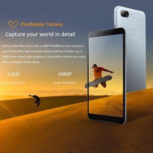 SMARTPHONE ASUS Zenfone Max Plus (ASUS_X018D/ZB570TL) 32 Go G