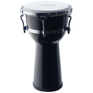 DJEMBÉ STAGG - Dpy-10-bk - Percussion - Djembe
