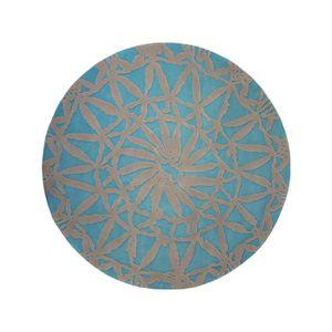 tapis rond 250cm achat vente tapis rond 250cm pas cher soldes d s le 10 janvier cdiscount. Black Bedroom Furniture Sets. Home Design Ideas