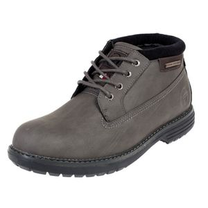 DERBY Chaussures mid mi montantes Pila mid  whisper
