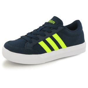 Adidas Neo Coneo Qt Vs W blanc, baskets mode homme