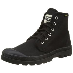 Pampa Salut Chukka Boot Originale EX23E Taille-42 1-2 Noir Noir - Achat / Vente botte  - Soldes* dès le 27 juin ! Cdiscount