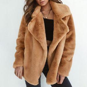 Manteau marron femme - Achat   Vente Manteau marron Femme pas cher ... 65aa331a23e5
