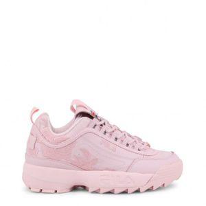 BASKET Fila Sneakers - Femme--15900 Rose