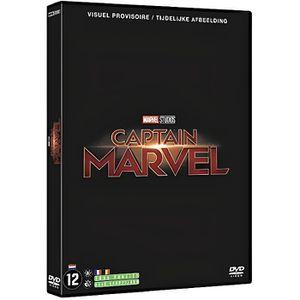 DVD FILM Captain Marvel [DVD]