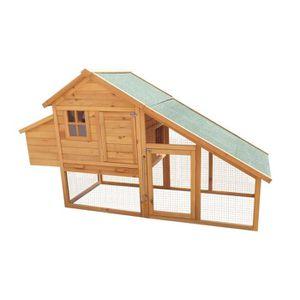 poulailler 6 poules achat vente pas cher. Black Bedroom Furniture Sets. Home Design Ideas