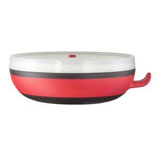 PANIER DE CUISSON  Tefal Ingenio K2050324 - Quick Plate - Plat rapide
