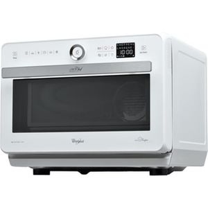 MICRO-ONDES WHIRLPOOL JET CHEF PREMIUM JT 479 WH - FOUR MICRO-