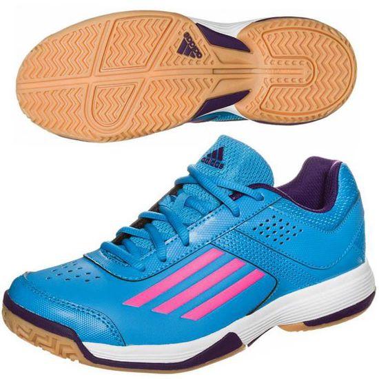 Chaussures Handball COUNTERBLAST 3 W Bleu M29943 Bleu Bleu - Achat / Vente basket