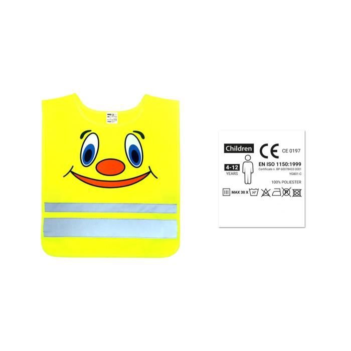 emoticone gilet jaune