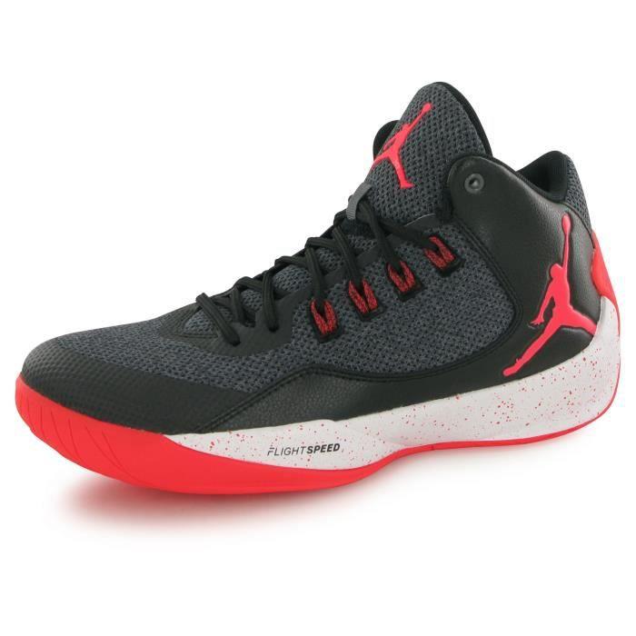 De Chaussures 2 Basketball Noir Rising Homme Nike Pas Prix Jordan xHXnqIgwf