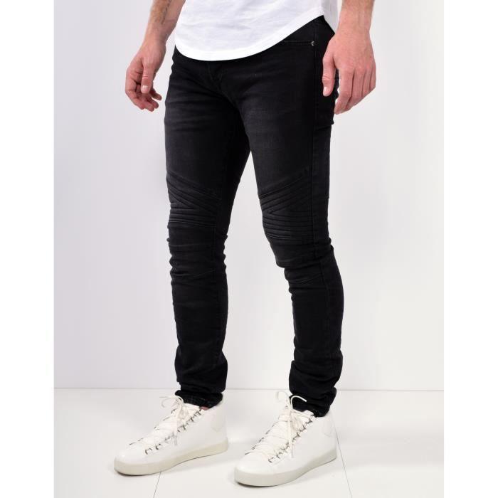 jeans gov denim homme achat vente jeans gov denim. Black Bedroom Furniture Sets. Home Design Ideas