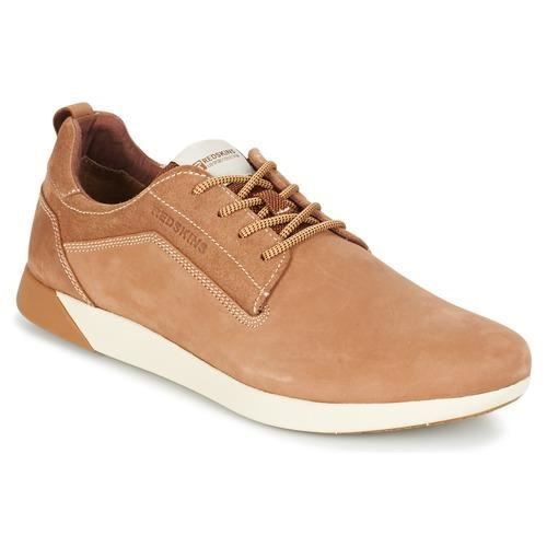 chaussures hommes redskins Cartino camel pointure 40,41,42,43,44,45