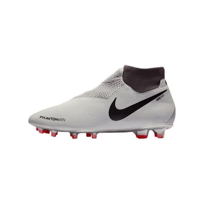 plusieurs couleurs grand assortiment frais frais Chaussures Nike Phantom Vsn Pro DF FG
