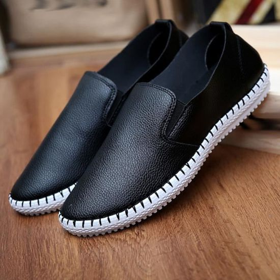 2016bb5a1baa6 Mocassins Mode Mode Antidérapants Homme D affaires Homme ...