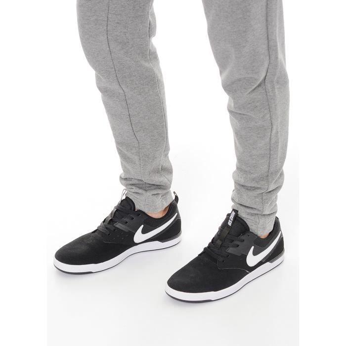 Baskets Nike SB Zomm Ejecta, Modèle 749752 002 Noir