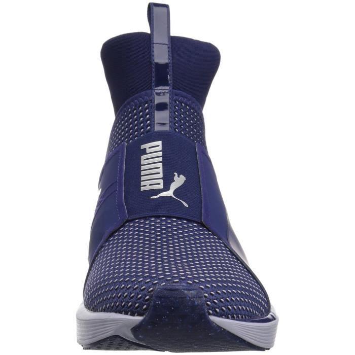 Puma Corde Fierce velours Wn Sneaker HOE6C Taille-36 1-2
