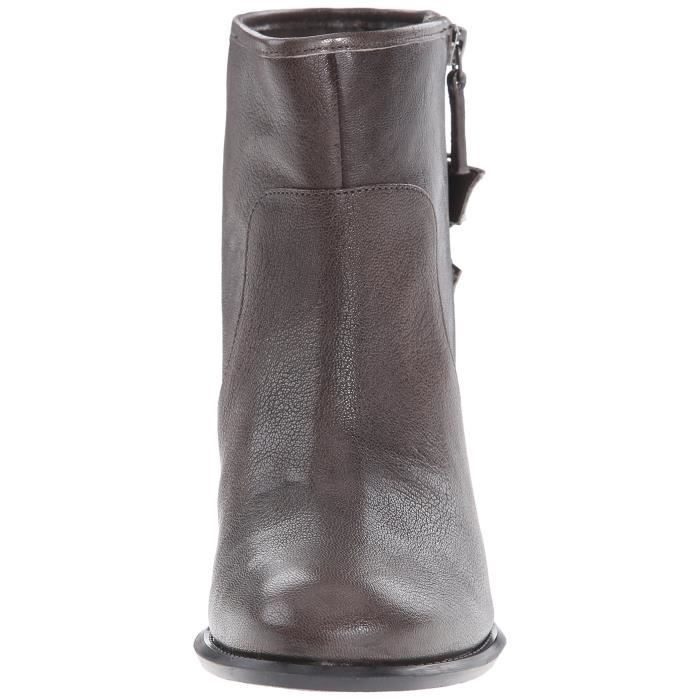 Nine West Justthis Leather Boot DSZLV Taille-42