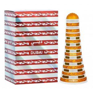 EAU DE PARFUM PARFUM DUBAI POUR HOMME AL HARAMAIN 60ML + 1 MUSC