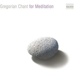 CD AMBIANCE - LOUNGE Classical Music for Meditation - Gregorian Chant f