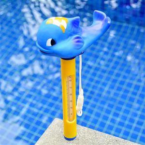 Thermometre Piscine Original thermometre piscine animaux - achat / vente pas cher