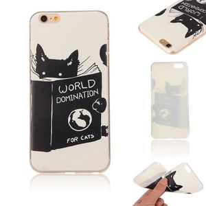 coque iphone 5 chat