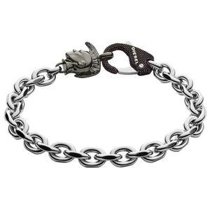 BRACELET - GOURMETTE Diesel Bracelet pour homme DX1146040 Acier