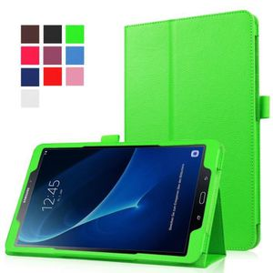 HOUSSE TABLETTE TACTILE Étui Samsung Galaxy Tab A6 10.1 – SM-T580N - Suppo