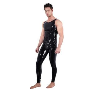 tenue sexy latex homme achat vente tenue sexy latex. Black Bedroom Furniture Sets. Home Design Ideas