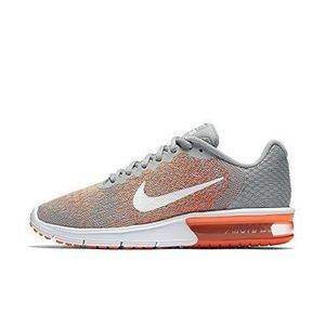 BASKET Nike Women's Air Max Sequent 2 Running Shoes 3B2NF