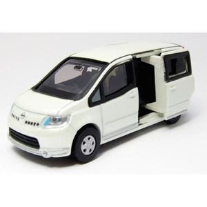 VOITURE - CAMION Tomica Limited Nissan Serena - TL 0096