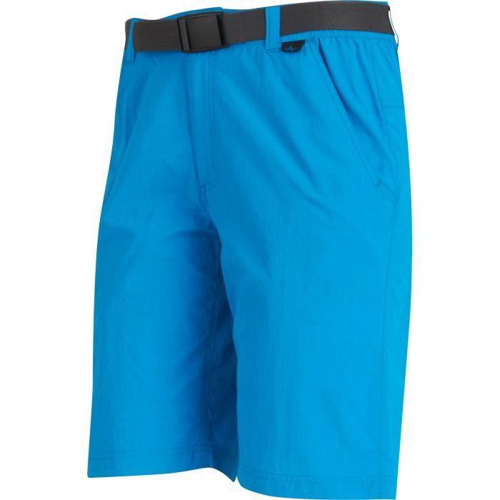 WANABEE Short - Homme - Bleu