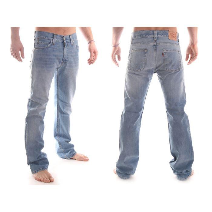 3692b11f Jeans Levis 506 homme coupe droi... - Achat / Vente jeans Jeans ...