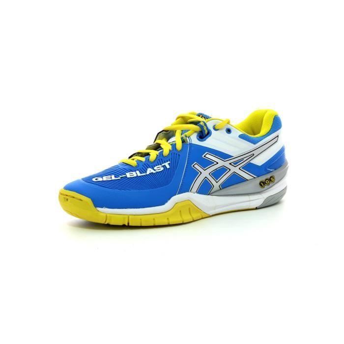 Asics Chaussures Indoor Gel Blast 6 women  43 EU Mizuno Morelia Classic MD  40 EU Asics Gel-Pulse 9 N9PWe