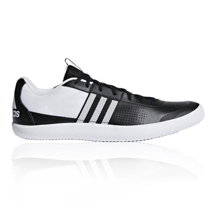Sport Prix Adidas And Hommes Field Throwstar Track Chaussures De 80nOPwkX