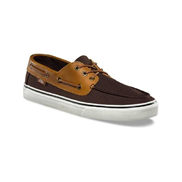 taille chaussure vans homme