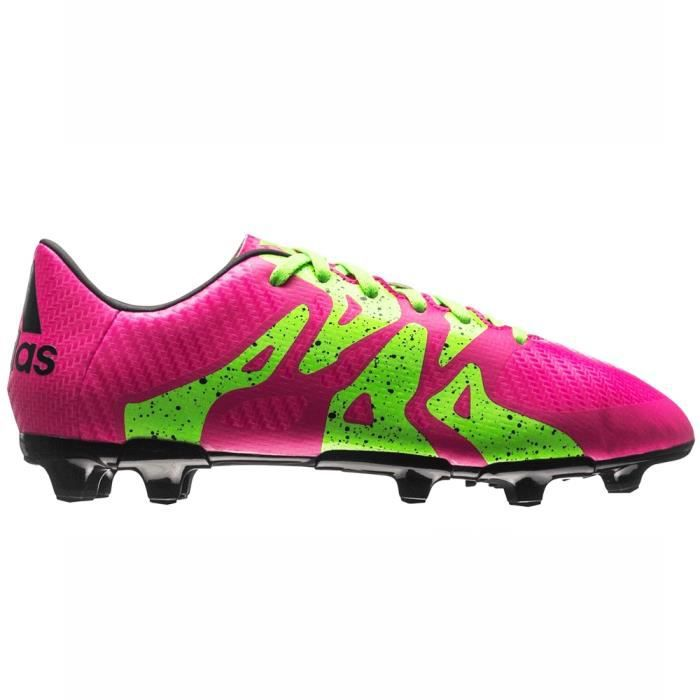 newest collection 0dd5c 2c9cd Chaussure de football adidas x15