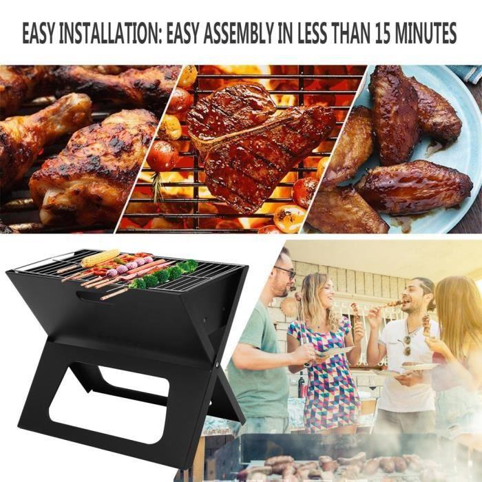 Barbecue Achat Pas Vente Pliant Cher QCorBWdeEx
