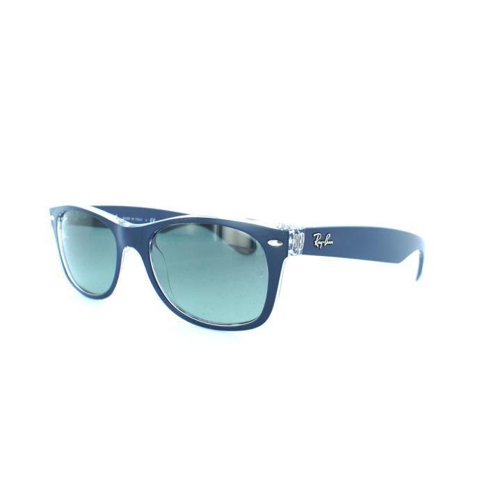 Lunettes Achat Soleil Rb Bleu Pour De Rayban 2132 Ne Femme f76yvmIbYg