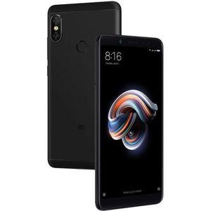 SMARTPHONE XIAOMI Redmi Note 5 Noir 32Go