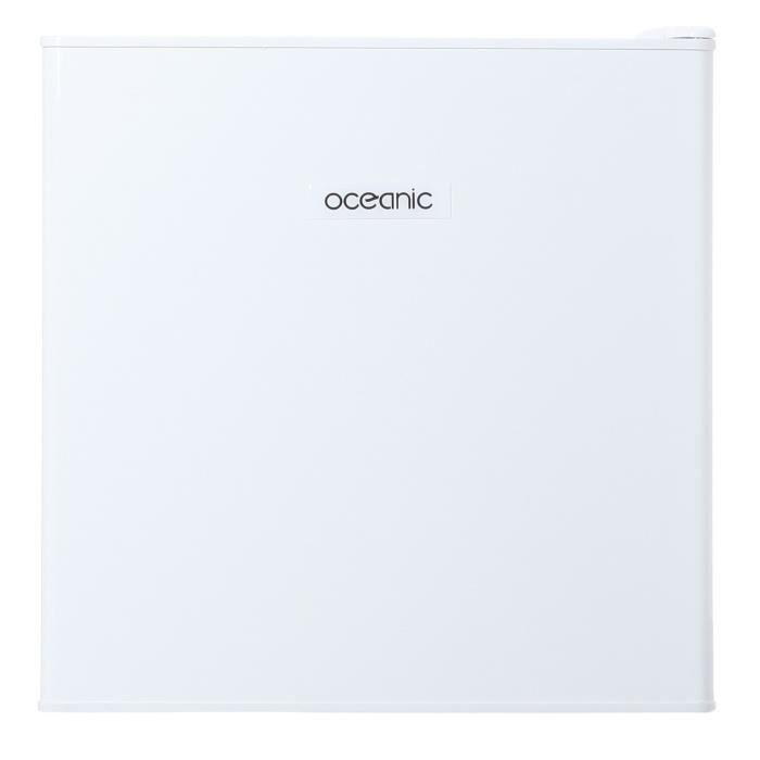 CONGÉLATEUR PORTE OCEANIC OCEACCF32W - Congélateur table top - 32L -