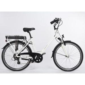 VÉLO ASSISTANCE ÉLEC EASYBIKE Vélo Electrique VAE Easycity M01 - D7 26