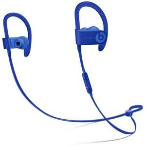 CASQUE - ÉCOUTEURS BEATS POWERBEATS3 Ecouteurs sans fil - Break Blue