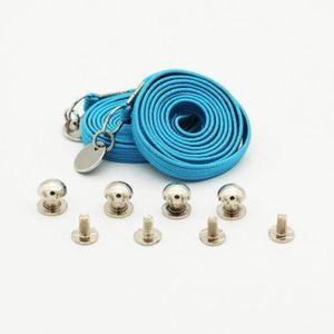 LACET  1 paire de lacets élastiques élastiques enfants ad