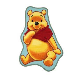 Tapis enfant achat vente tapis enfant pas cher cdiscount page 9 - Tapis winnie l ourson ...