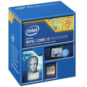 PROCESSEUR Intel® Core™ i3-4330 Haswell