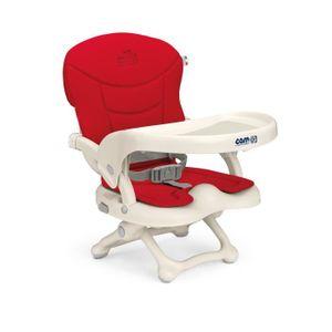 RÉHAUSSEUR SIÈGE  Cam - Rehausseur chaise de voyage SMARTY - rembour